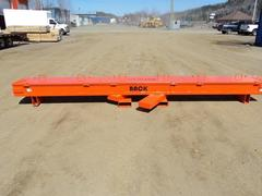 16' Drill Steel Carrier