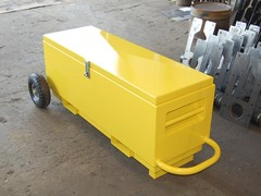 Swellex Pump Carrier Type 1