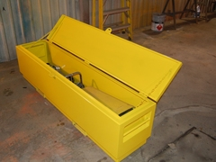 Swellex Pump Carrier Type 2